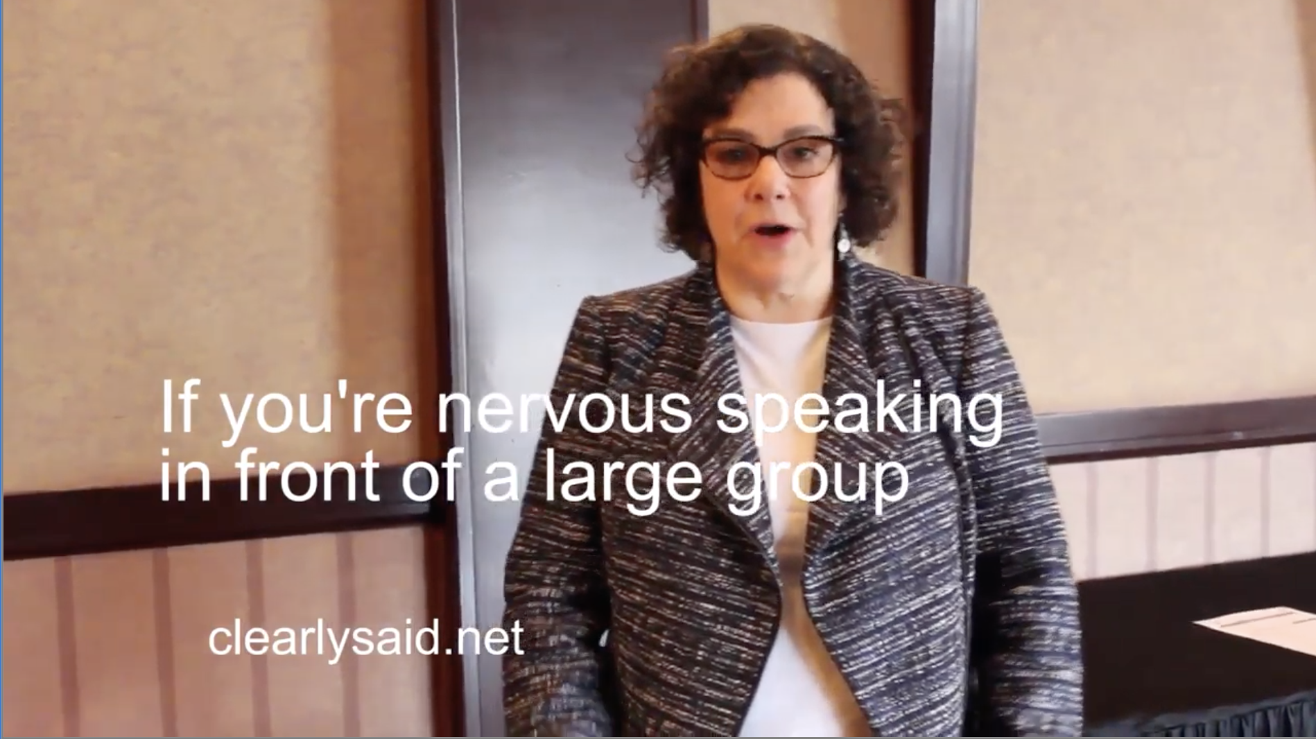 {Video} 4 Free Tips to Speak Clearly in English